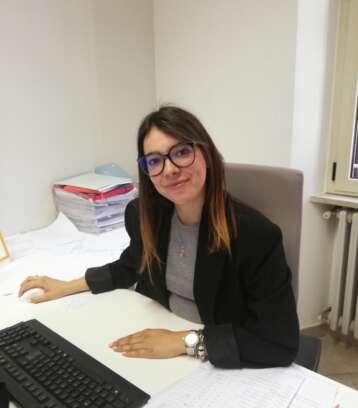 Dr.ssa Sabrina Salvi