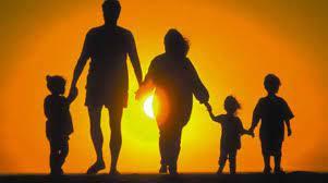 Giornata Internazionale della Famiglia 15 Maggio 2021
